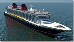 Disney-Dream-Cruise-Ship