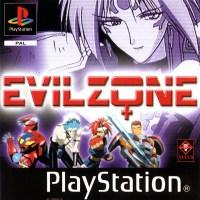 Juego recomendado: Evil Zone; a golpes de un solo botón