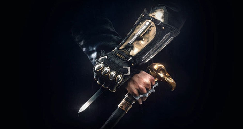 Assassins Credd Syndicate banner