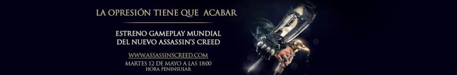 Assassins Credd Syndicate