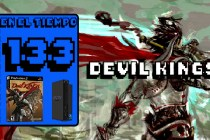 Devil Kings Retrocediendo 133