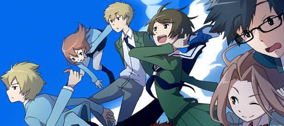 Digimon Adventures Tri