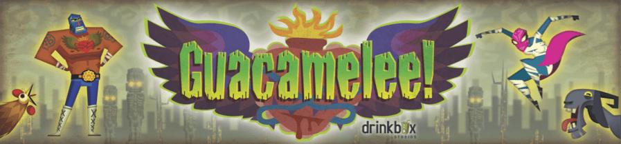 Logo Guacamelee