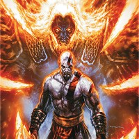 Cómic recomendado: God of War