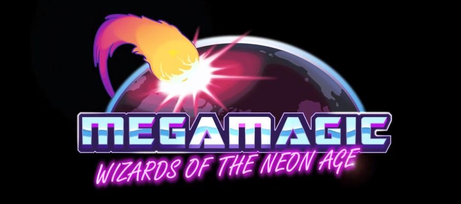 Megamagic banner
