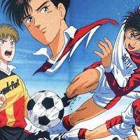 Anime recomendado: Aoki Densetsu Shoot