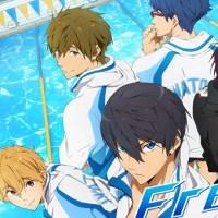 Anime recomendado: Free!