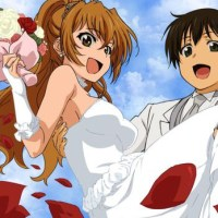 Anime recomendado: Golden Time