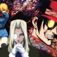 Anime recomendado: Hellsing (+18)
