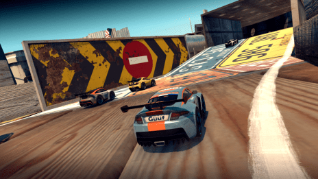 ps plus mayo - table top racing world tour - ps4