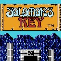 RETROcediendo en el tiempo #5 - Solomon's Key (1987)