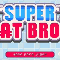 Análisis: Super Cat Bros