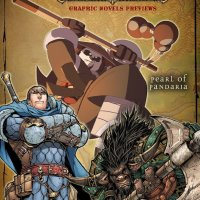 Cómic recomendado: World of Warcraft