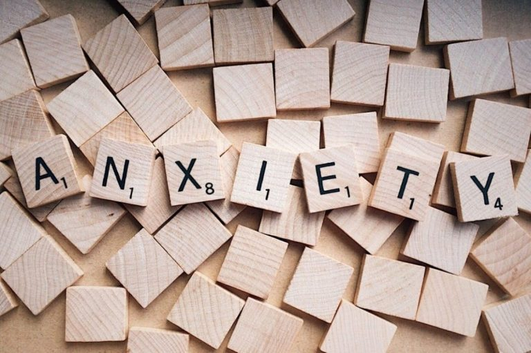 How do you calm down anxiety? Here are 7 ways!