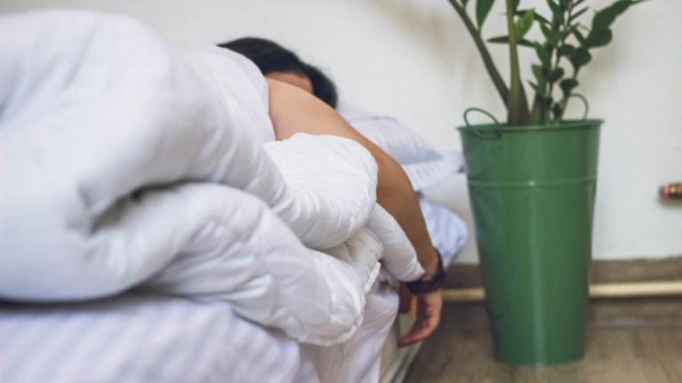 Can Magnesium Help You Sleep?
