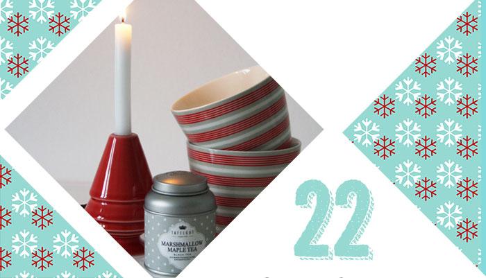 relleotastische Weihnachten – Tag 22