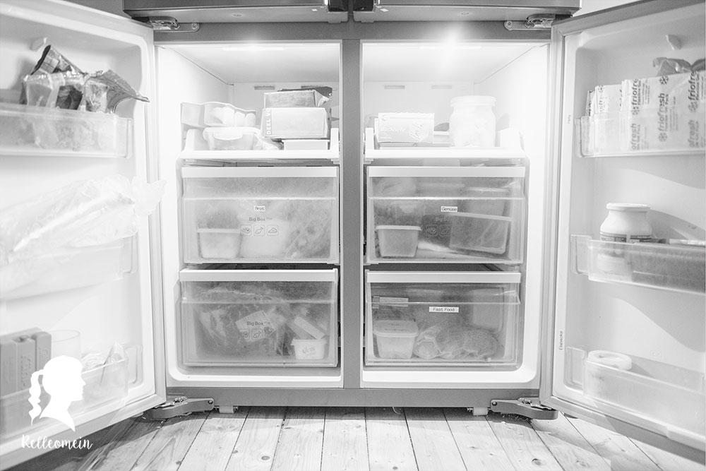 Verpackungsfreier Januar und no spend pantry Challenge - Neues Jahr neue Challenge - Geld sparen und Vorräte aufbrauchen   relleomein.de