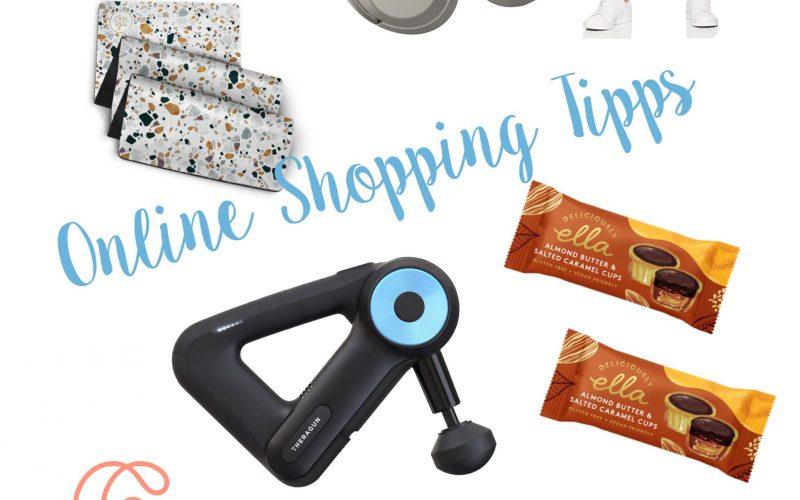 Die doofe Corona und meine Online Shopping Eskalation