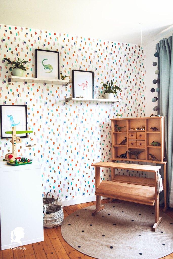 Schöner Wohnen - Kinderzimmer einrichten | relleomein.de