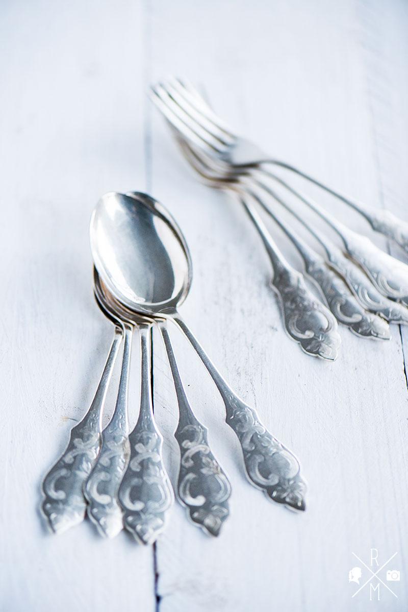 Silber Putzen Mit Alufolie housekeeping silber putzen rezepte ordnungsideen und diy