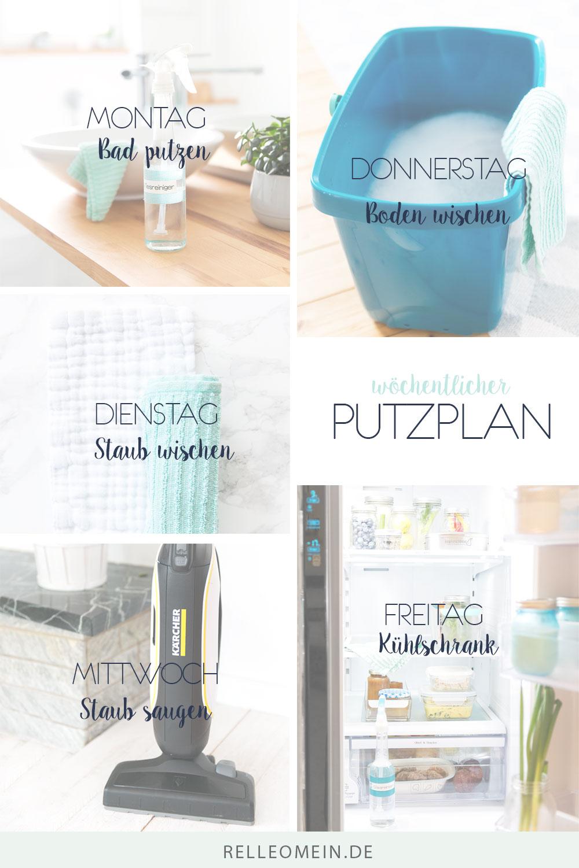 Wohnung Putzen System Home Ideen