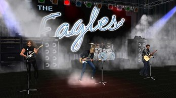 The Eagles 11