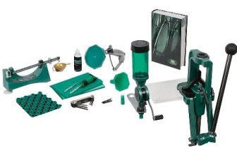 RCBS Rock Chucker Supreme Press Master Reloading Kit Review