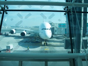 """Dubai - """"Ich bin berei..heit - Beförderung - Ich bin berei..heit"""" ;)"""