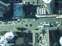 Sky Tower / Streets