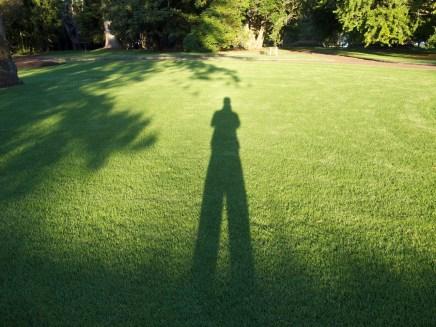 Große Typen werfen ihre Schatten voraus...