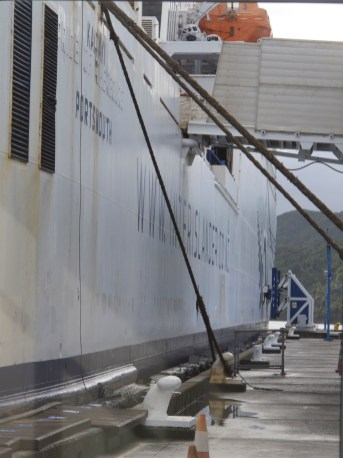Picton Ferry Terminal