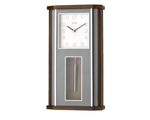 Reloj de pared de pendulo