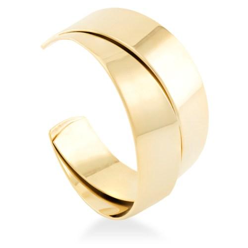 brazalete gold steel