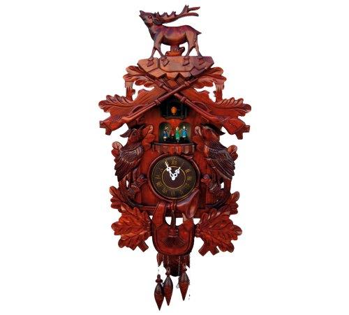 reloj cucu alces