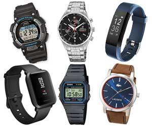 Relojes de hombre más vendidos