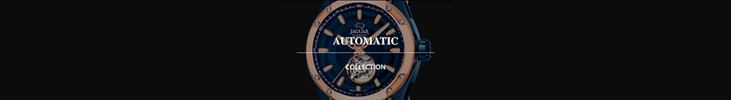 Relojes Jaguar Automatic Collection