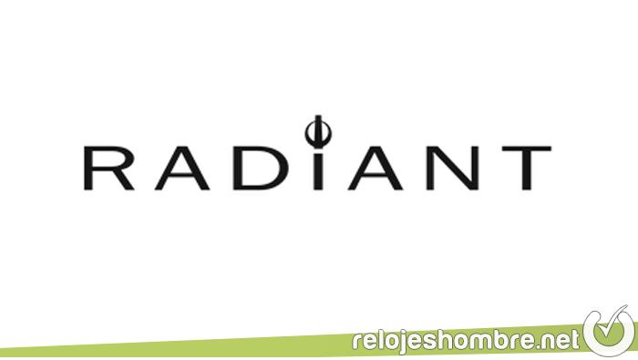 Relojes Radiant