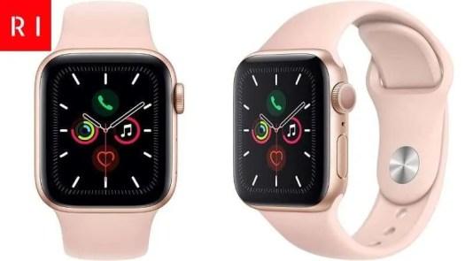Apple Watch 5 for Women