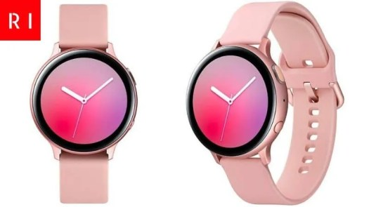 Galaxy Watch Active 2 for Women