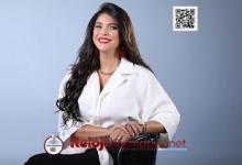 """Photo of Comunicadora Nikauly de la Mota dice """"Estar en la televisión y en Youtube no te hace comunicador"""""""