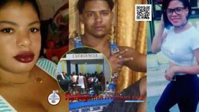 Photo of Hombre no aceptaba separación, ultima a su expareja y a una prima de esta en Cambita, San Cristóbal