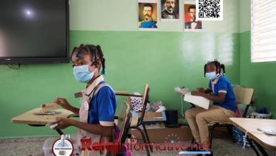 Photo of Escuelas deberán garantizar distancias de 1.5 metros entre estudiantes