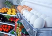 Photo of Seis alimentos que no debes congelar nunca bajo ningún concepto