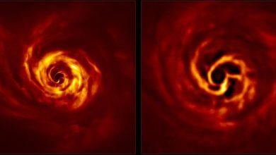 Photo of Observan directamente imágenes de la formación de un planeta a 520 años luz