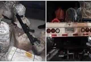 Photo of Poder Ejecutivo retiró forzosamente cuatro oficiales de la Policía por desaparición de cocaína ocupado en San Cristóbal