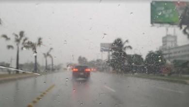 Photo of Vaguada continuará provocando aguaceros y tormentas eléctricas