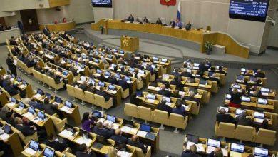 Photo of Votación digital durante el coronavirus desata la ira de la oposición rusa