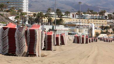 Photo of España estudia cómo salvar el turismo de playa sin riesgo para la salud