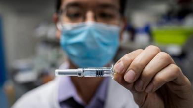 Photo of Esta semana reportan más de tres mil infectados de Covid-19 en RD; 390 son nuevos