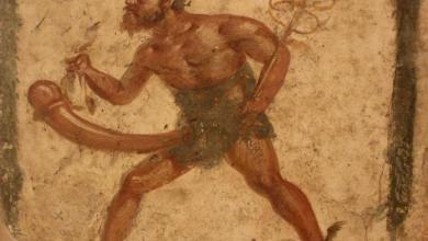 Photo of Conoce a Príapo, el dios de la erección perpétua